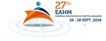 27th Congress of the European Association of Hospital Managers